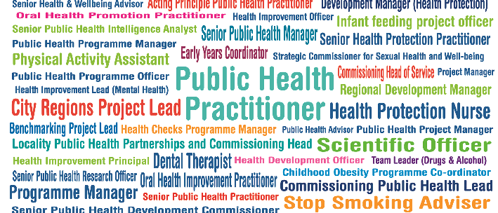 The Public Health Practitioners Accredited Programme