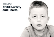 Child poverty and health