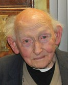 Photo of late Dr Clifford Hammer Shaw
