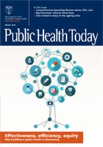 Healthcare public health conver